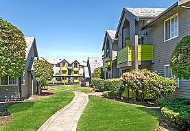 The Harrison, Lakewood, WA