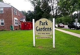 Park Gardens, Morristown, NJ