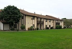 Mill Pond Apartments, Buchanan, MI