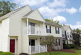 Northwoods Townhomes, Cary, NC