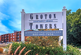 Groton Towers Place Apartments, Groton, CT