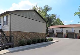 Miller Street Townhomes, Johnson City, TN