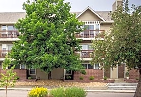The Station Apartments, Littleton, CO