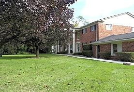 Cherokee Hills Apartments, Waterford, MI