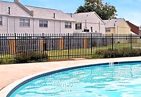 Hilton Village Townhomes, Newport News, VA