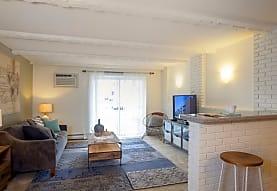 Northgate Apartments, Revere, MA