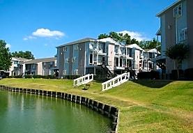 The Lake Apartment Homes, Houston, TX