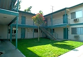 Arbor Apartments, San Bernardino, CA