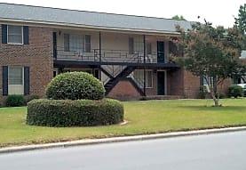 Club Way Apartments, Greenville, NC
