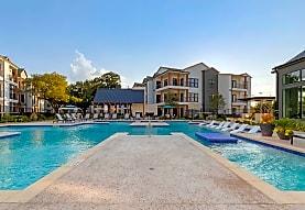 East Vue Ranch Apartments, Austin, TX