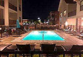 The Hamlet at Saratoga Springs Apartments, Saratoga Springs, NY