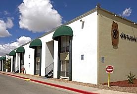 Centurion Arms, El Paso, TX