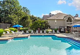 Brookside Apartment Homes, Louisville, KY