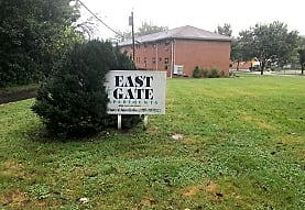 East Gate Apartments, Bound Brook, NJ