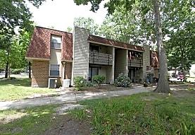 Foxcroft I Apartments, Hampton, VA
