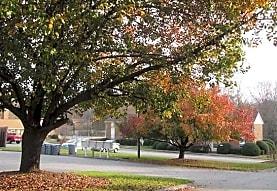 Huntington Park, Hickory, NC