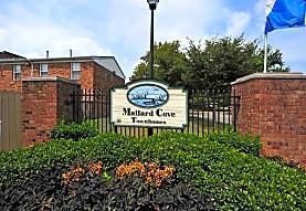 Mallard Cove, Portsmouth, VA