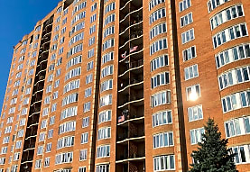 Spinning Wheel Apartments, Hinsdale, IL