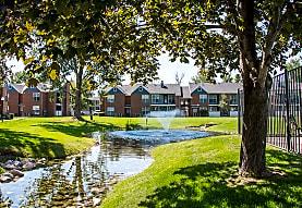 The Village at Raintree, Salt Lake City, UT