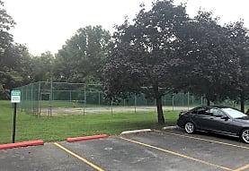 Brandywine Court Apts., Dover, DE