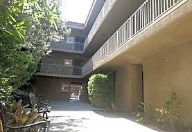 Centre Towers, Chula Vista, CA