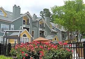 Regency Place, Raleigh, NC