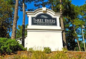 Three Rivers Townhomes, Columbia, SC
