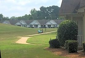 Perfection Park Senior Apartments, Belmont, NC