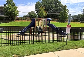 Aster Park, Winston-Salem, NC
