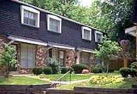 Villa St. Cyr, Saint Louis, MO