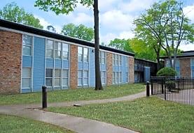 High Point Apartments, Memphis, TN