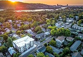 Yukon Flats, Portland, OR