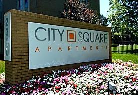 City Square, Denver, CO