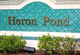 Heron Pond, Lehigh Acres, FL
