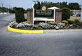 Red Bank Run Townhomes, West Deptford, NJ