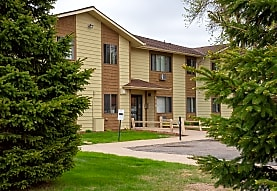 Spruce Place Apartments, Fergus Falls, MN