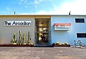 The Arcadian, Austin, TX