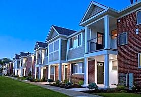 KnightsBridge Apartments, Bensalem, PA