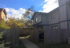 Oliver Court Townhomes, Wichita, KS