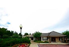 The Ellington at Kirby, Memphis, TN
