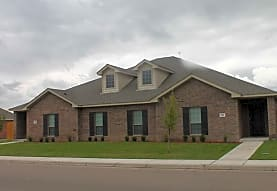 Benji Hillside Duplexes and Townhomes, Amarillo, TX
