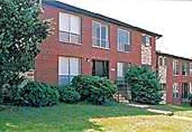 Woodknoll Townhomes, Saint Louis, MO