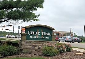 Cedar Trail, Kalamazoo, MI