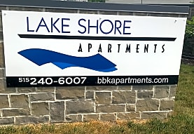 Lake Shore Apartments, Ankeny, IA