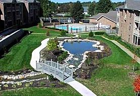 Shillito Park, Lexington, KY