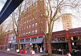Edwards on 5th, Seattle, WA