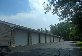 Sanctuary Apartments, Appleton, WI
