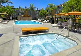 UCA Apartment Homes, Fullerton, CA