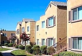The Camellias, Bakersfield, CA