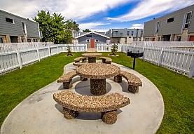 Villas on 76th, Denver, CO